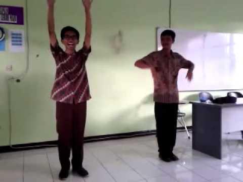 Lagu anak sebelum masuk kelas (Muhammad Zamzam)
