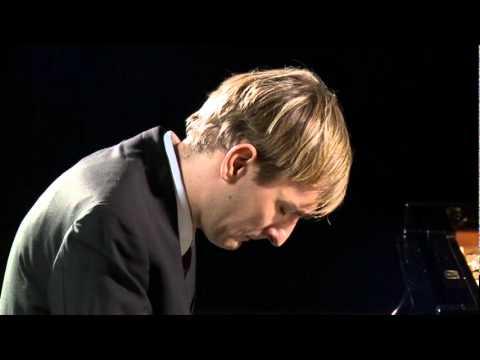 Vassily Primakov plays Brahms Intermezzo No. 1 in E-Flat Major