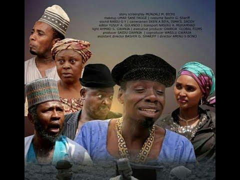 Ado Gwanja - DARASI 1&2 Latest Hausa Film