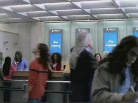 Funny Bank Advertisement