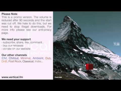 JULIEN NETO Remix: SABI - Om (ambient idm music 2011) FORCE INTEL