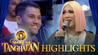 Tawag ng Tanghalan: Vice Ganda introduces his new boyfriend