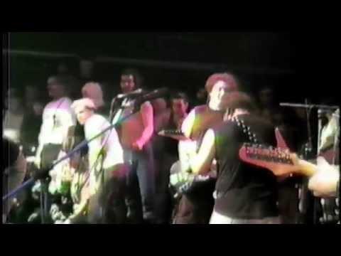 Adolescents - Live at Fender's Ballroom, Long Beach, 1988