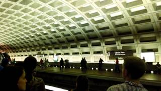 Washington Metro Trips (May 16, 2014) - part 2