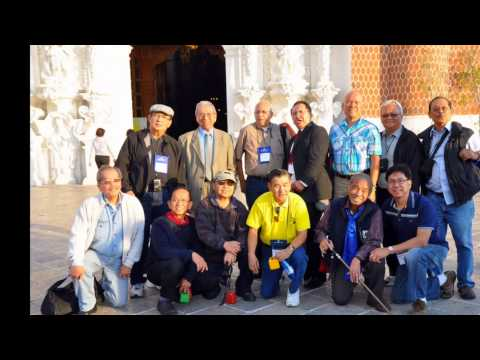 Our Lady of Guadalupe Pilgrimage 2013