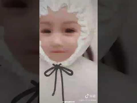 Dilireba on tiktok very cute  小迪