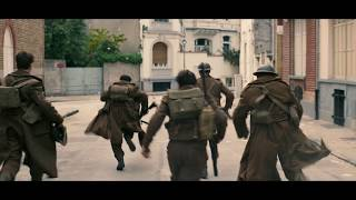 DUNKIRK - Surrounded :15 TV Spot