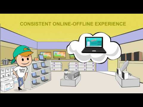 Retail Case Study - Enhance Customer Experience - Happiest Minds