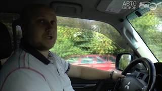 Mitsubishi Pajero 4 для города и в лес по грибы