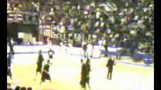 Partizan-Juventud-Huventut Euroleague 2007 Paok Partizan Vid