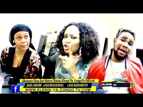 BOOM!!! Jael Show, Leketshou Ba SOKOLI Maman Émilie Grave Ba Vérité Ya SOMO Ebimi Abimi Abima Na RG