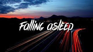 Convolk - falling asleep (Lyrics / Lyric Video)