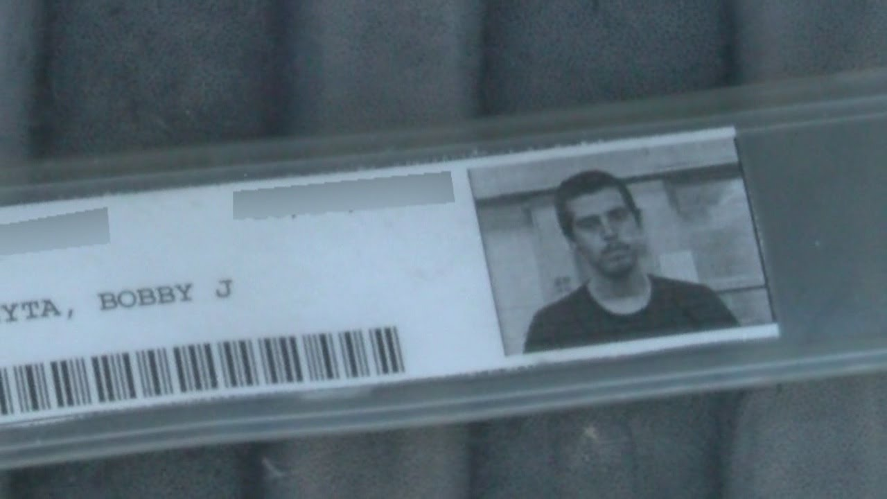 Jail ID bracelet found in stolen truck, but inmate was in ...