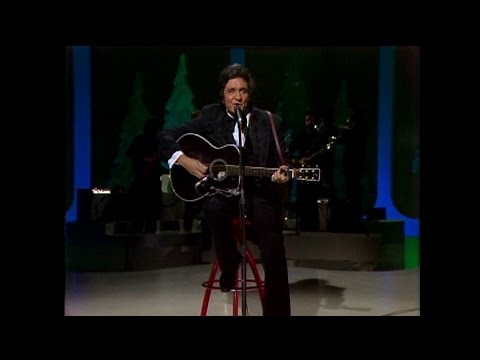 Johnny Cash - The Greatest Cowboy Of Them All