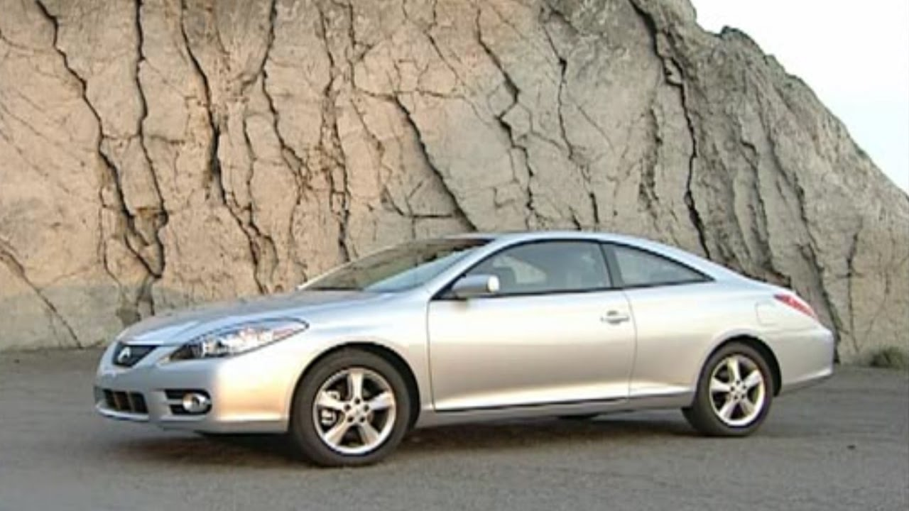 small resolution of 2008 toyota camry solara sle coupe