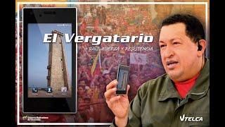 Exclusivo Revivir Vtelca Vergatario 5 L110 Rom o Software