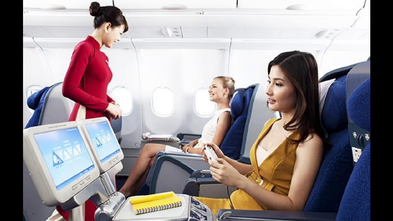Tra cứu thông tin chuyến bay Vietnam Airlines và Jetstar