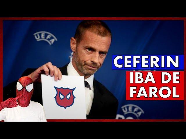 ULTIMA HORA!!👌🏼💥 LA UEFA se ARRODILLA ANTE el BARÇA y el MADRID