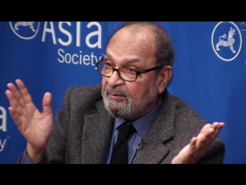 """Saeed Naqvi—""""Being the Other: The Muslim in India"""" (Complete)"""