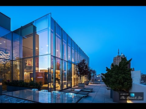 Best Visualization Tools - $48 Million New York Penthouse - *** MUST SEE ***