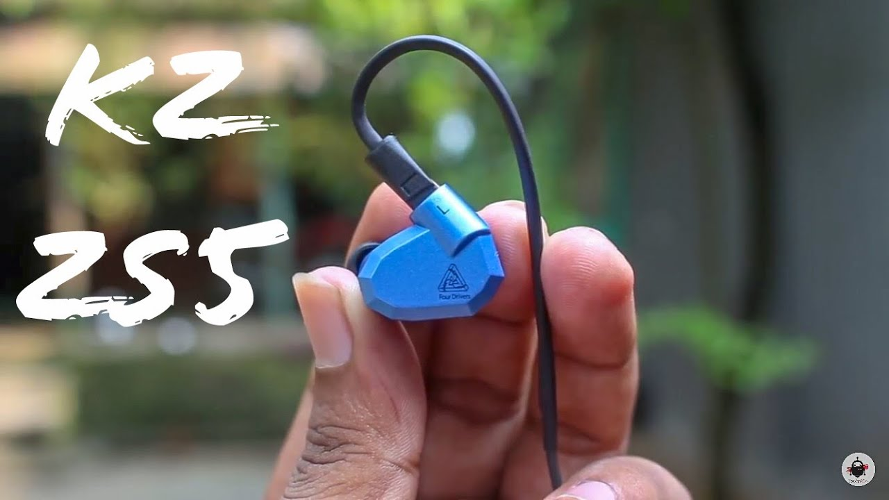 Kz Zs5 Iem Unboxing Review I With Upgraded Silver Bluetooth Kabel Module Knowledge Zenith Zs3 Zs6 Zst Cable Budget Earphone 06