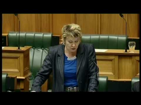 Debate on Performance, Current Ops of Crown Entities - NZ Symphony Orchestra - Part 1