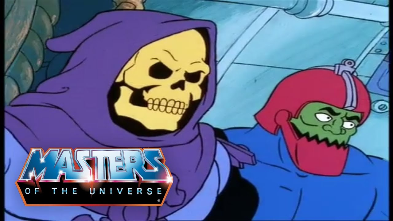Hunt for He Man | He Man Official | He Man Full Episode | Cartoons for Kids