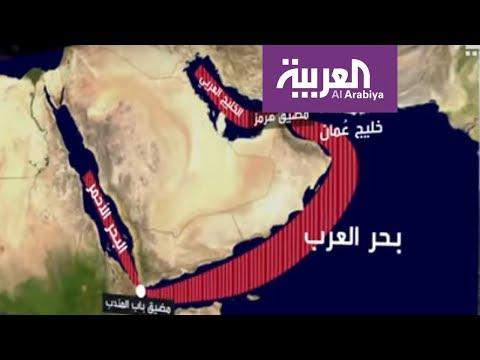تعرف على خطة تأمين الخليج وباب المندب  - نشر قبل 13 ساعة