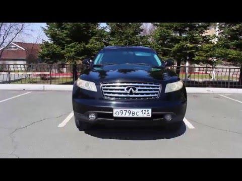 Фото к видео: Ремонт мотора VQ35DE Infiniti FX35