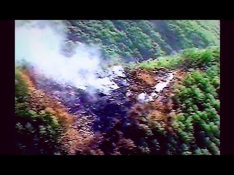 日航 機 墜落 事故 遺書