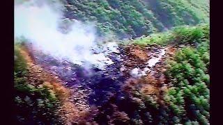 日航機墜落事故 生存者証言 【墜落瞬間の恐怖】 遺書 ボイスレコーダー