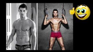 Le Sex Appeal et l'Humour de Cristiano Ronaldo dans les Publicités TV