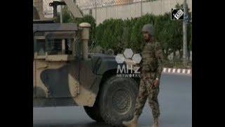 Afganistan News (16 Jul, 2013) - Suicide attack kills seven in Afghan