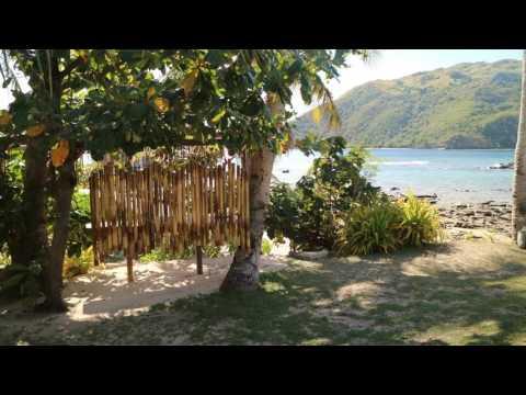 Barefoot Kuata Resort Fiji