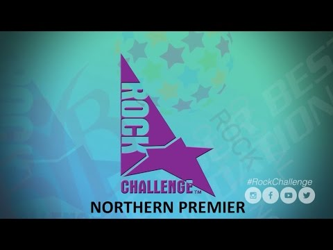 2015 Rock Challenge Northern Premier Final Teams
