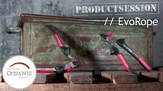 EvoRope // EvoL!ne Product Session