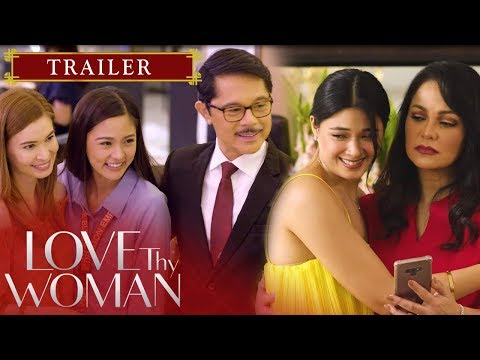 Love Thy Woman Full Trailer: Coming Soon On ABS-CBN!