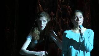 Seele/Herz by LeineRoebana Dancecompany