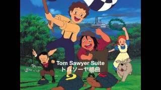 1. Tom Sawyer(トム・ソーヤ) 2. Huckleberry Finn(ハックルベリー・...