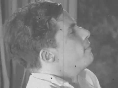 ARNOLD SCHOENBERG - PIANO CONCERTO OPUS 42 - GLENN GOULD