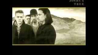 U2 - Red Hill Mining Town - 1987