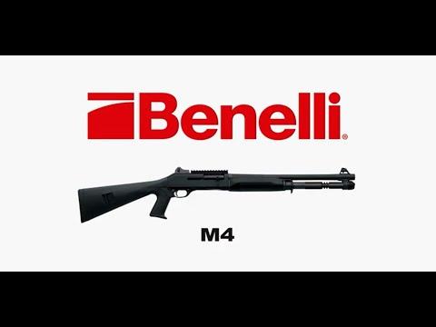 Benelli Tactical m4 Tactical Shotgun   Benelli