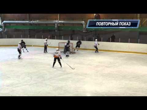 Форум - Вратари ::  - Детский и Юношеский Хоккей