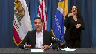 Renters Assistance Program & More on the Open Streets Initiative | COVID19 Press Conference
