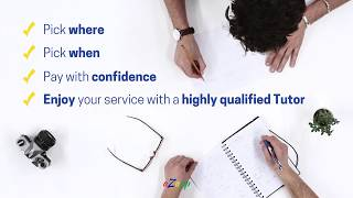 Azapp | Affordable Tutors. Anytime. Anywhere