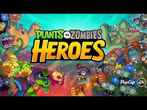 Plants vs Zombies 2: Its About Time [Растения против Зомби 2] - Прохождение