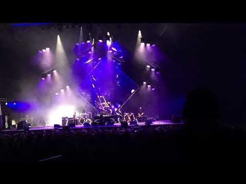Foo Fighters  Best of You  Full at Starplex Pavilion  Dallas, Texas 42118