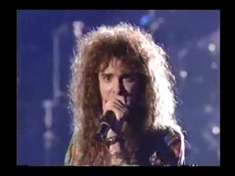 Firehouse - Love Of  A Lifetime - Live 1991