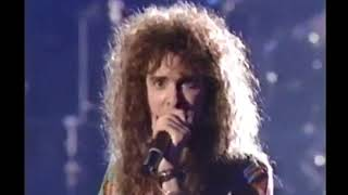 Download Firehouse - Love Of  A Lifetime - Live 1991 Mp3
