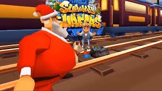 Subway Surfers (2018) - Gameplay Compilation HD screenshot 5